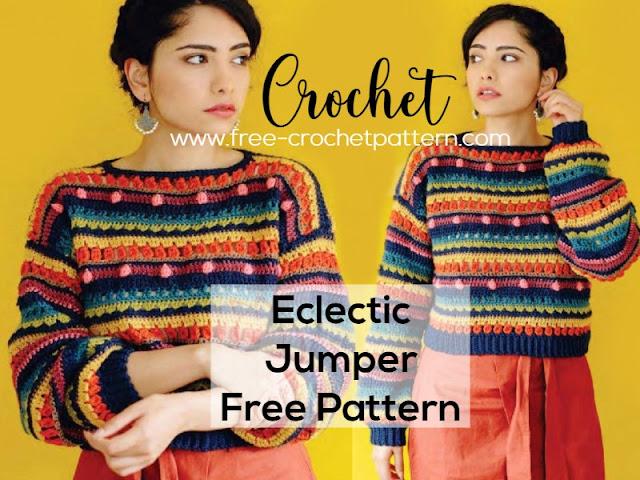 diy-crochet-sweater