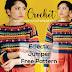 Eclectic Jumper Crochet ♥ Pattern