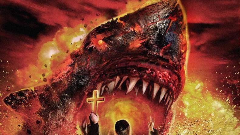 Shark Exorcist 2015 Wiki Movie