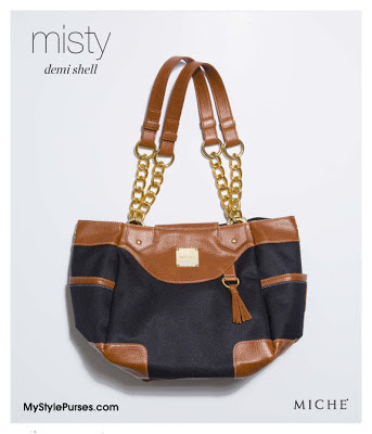 Miche Misty Demi Shell