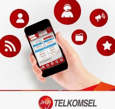 Cara Cek Kuota Internet Telkomsel Secara Cepat