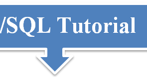 PL/SQL Tutorial - A procedural programming language for