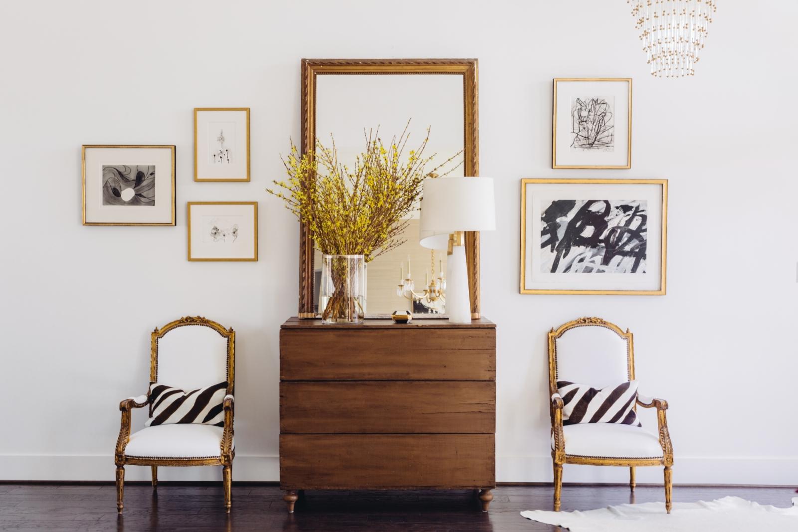 Interior Chic: Design by Paloma Contreras
