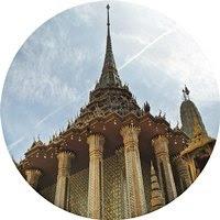 Buda-Esmeralda-Bangkok-Tailandia