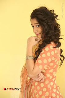 Telugu Actress Santoshi Sharma Latest Stills in Salwar Kameez at HBD Movie Teaser Launch  0007.JPG
