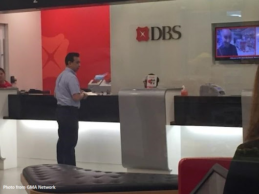 Trillanes to visit Singapore DBS Bank to prove Duterte wrong
