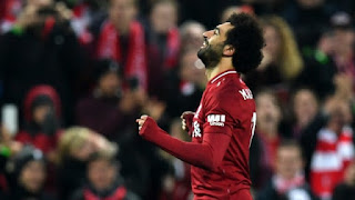Caf Awards 2018: Salah likely to win African Player of the Year for second year running
