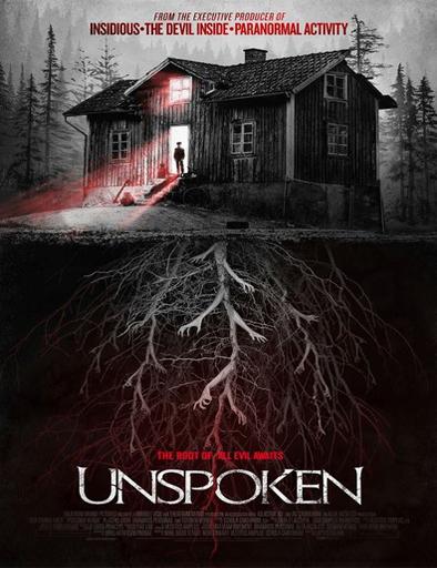 Ver The Unspoken (El origen del terror en Amityville) (2015) Online