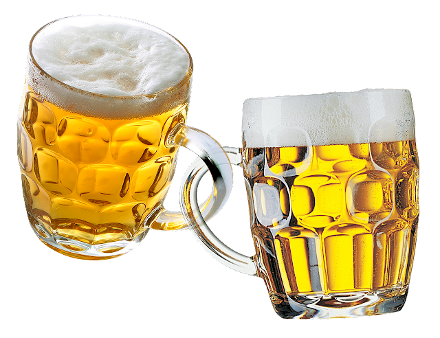 Płukanka piwna jako sposób na mocniejszy skręt?