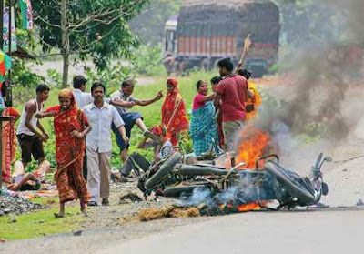 West Bengal Panchayat Election-At least 19 people died- The casualties- Who are they?