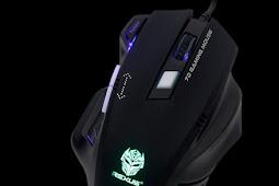 Spesifikasi dan harga mouse Rexus RXM-G7 termurah