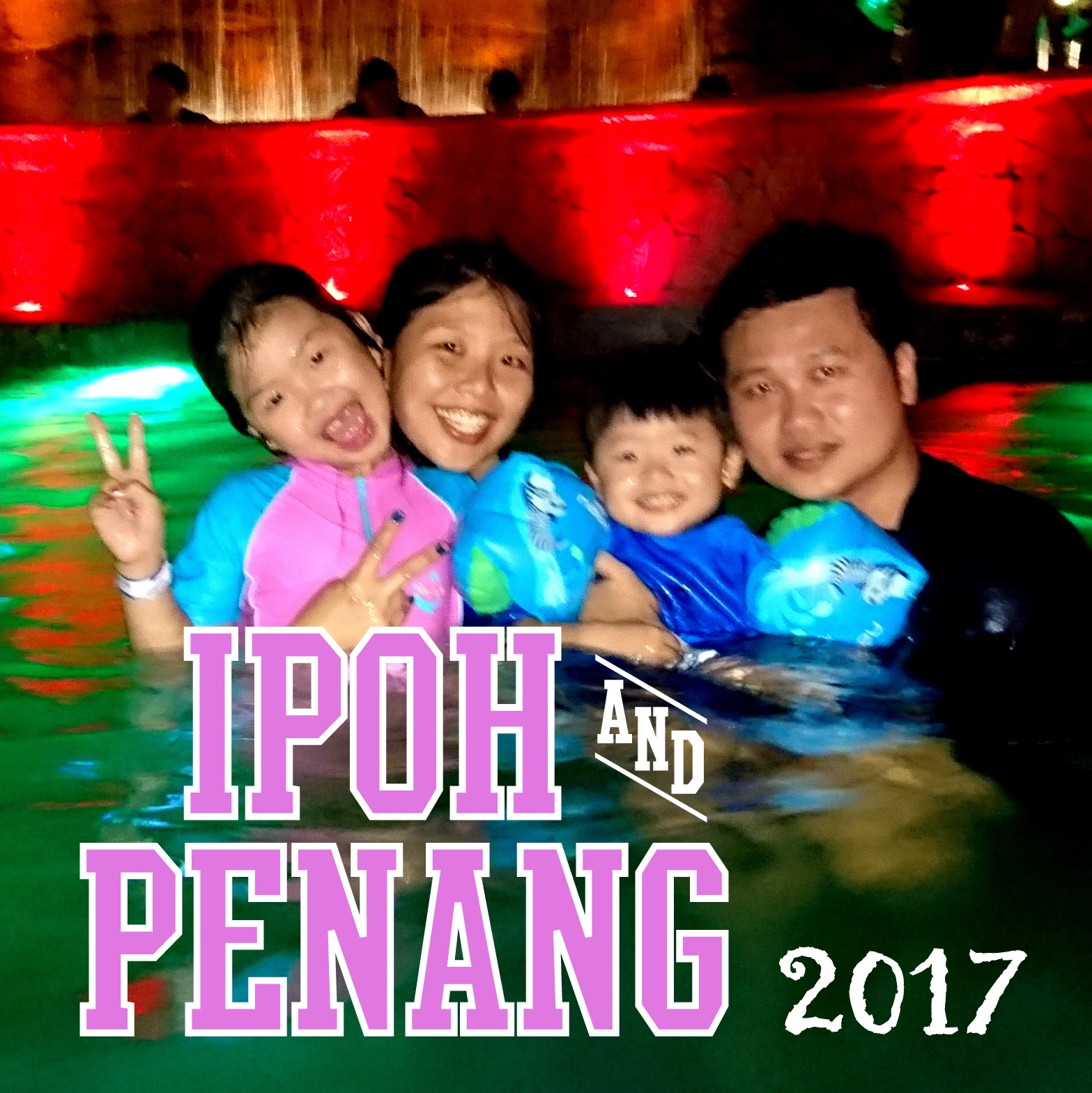 Ipoh & Penang Malaysia