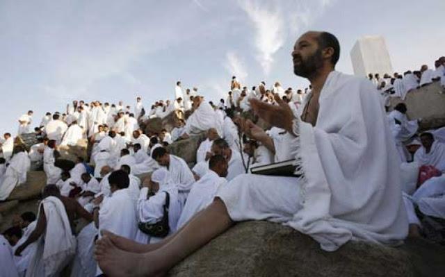 أسرع الأحكام في العالم تم صدوره علي متحرش جنسي في جبل عرفات في السعوديه لن تصدق ماذا حكم عليه