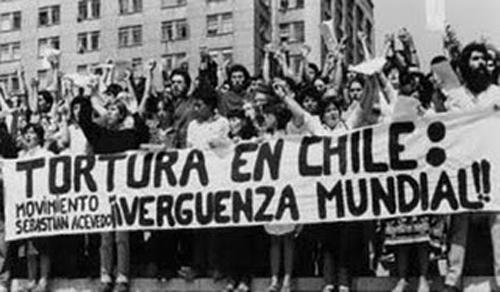 Declaración Pública de organizaciones de Derechos Humanos en relación a dictamen que revoca libertad condicional a Raúl Iturriaga Neumman