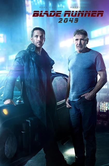 Blade Runner 2049 trailer spiegato