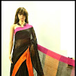 Linen Saree provides a unique style statement to wearers