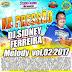 CD NA PRESSÃO COM DJ SIDNEY FERREIRA VOL 02 - 2017(STUDIO AUDIO MIX PRODUÇÕES)