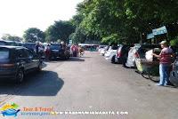 parkir mobil pelabuhan jepara