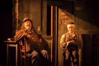 More Stage photos from The Cripple of Inishmaan + first reviews
