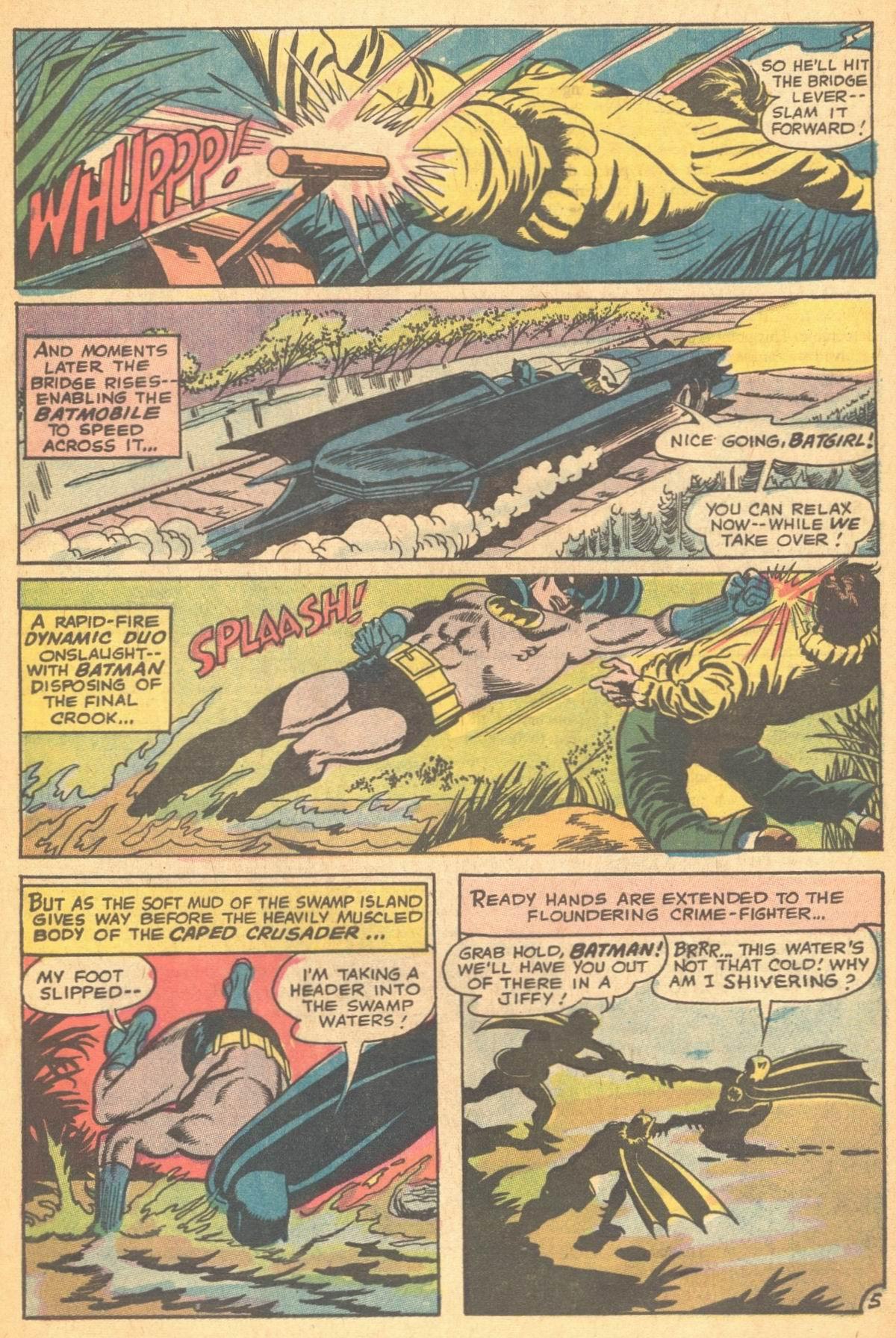 Detective Comics (1937) 369 Page 8