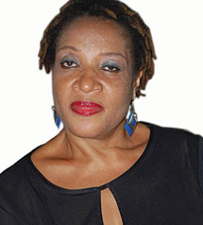 Ngozi Nwosu and an ailing health sector