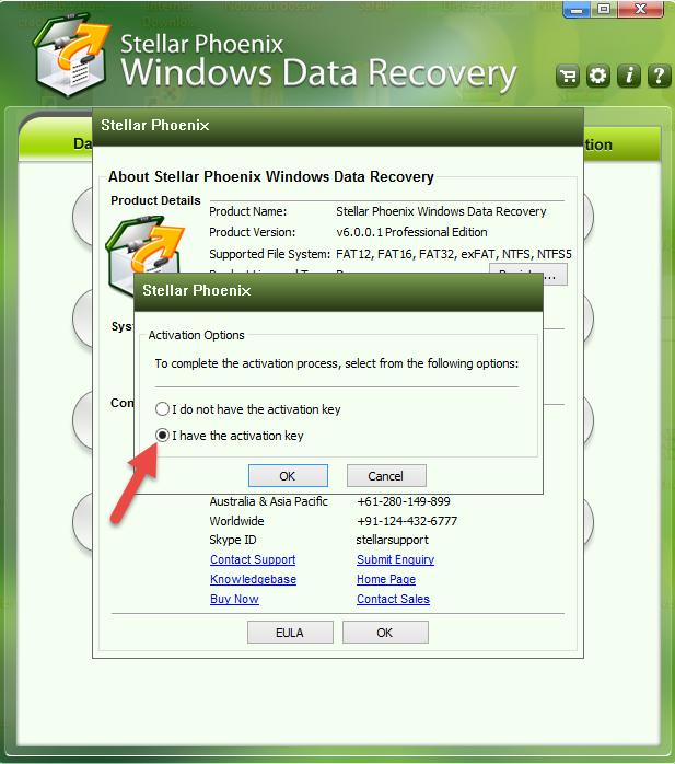 Stellar Phoenix Windows Data Recovery v6 0 Technical ...