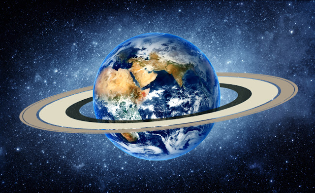 حلقات الأرض