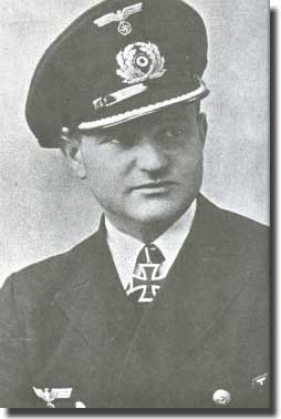 18 September 1940 worldwartwo.filminspector.com U-boat Capatin Heinrich Bleichrodt