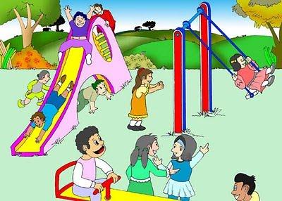 Anak Sekolah Paud Kartun Nusagates