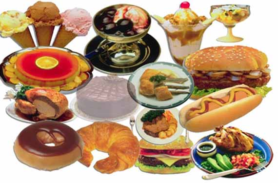 Menu Makanan Yang Dapat Memicu Kanker Prostat