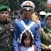 Anak Kopral TNI Ini Lolos Akademi Angkatan Laut