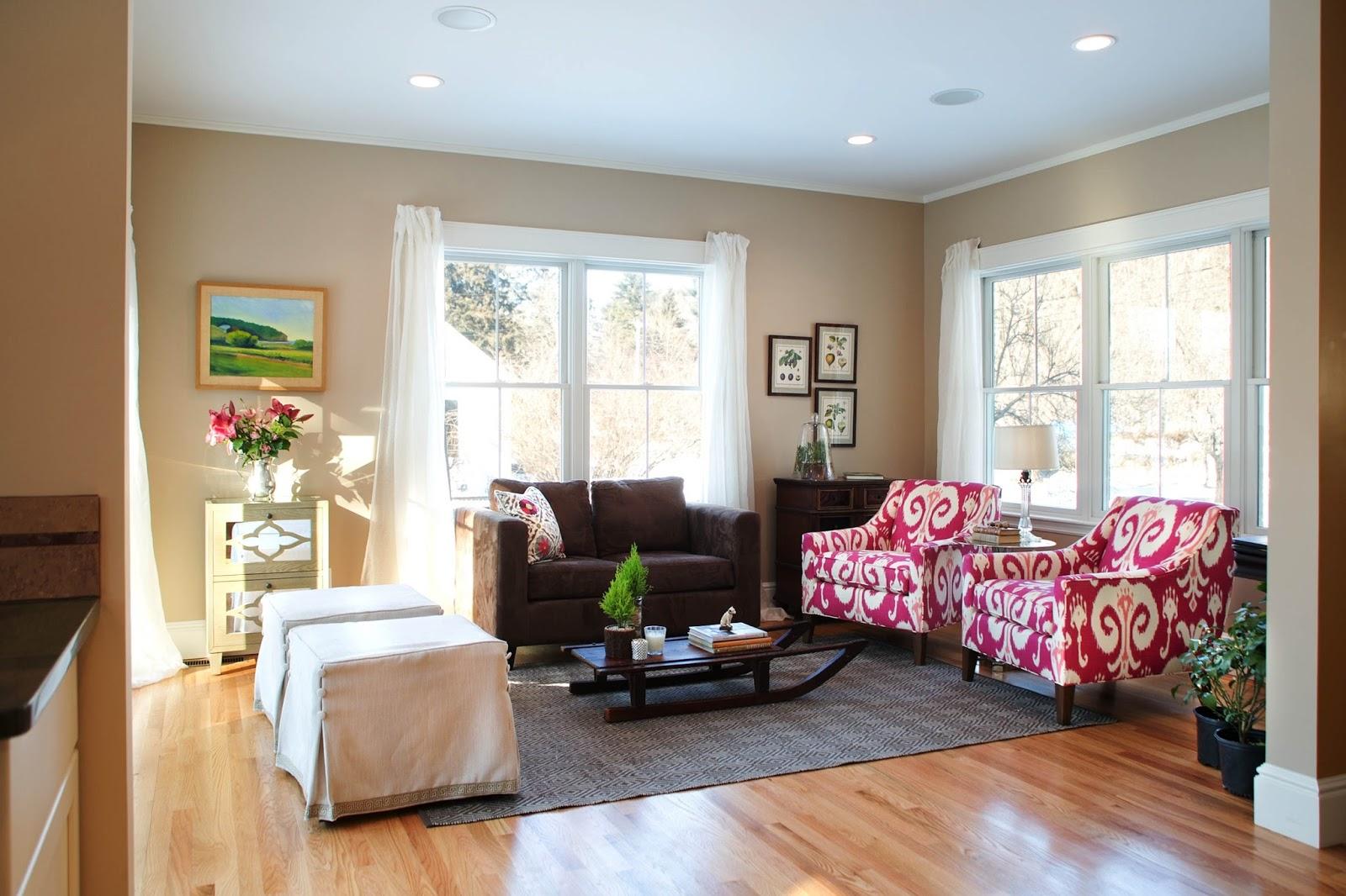 Warna Sofa Yang Bagus Model Sofa Bahan Kain Desain Rumah