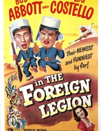 Abbott and Costello in the Foreign Legion | Bmovies
