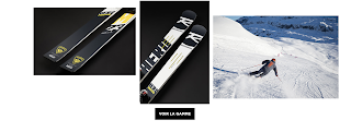 Rossignol - ski Master hero - ©Laurent Salino/Agence Zoom