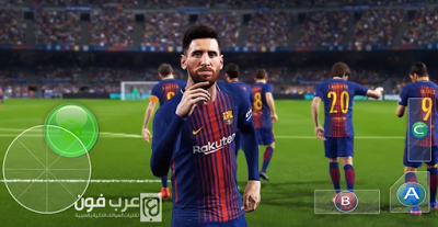 Download DLS 2018 mod Apk and OBB for Android
