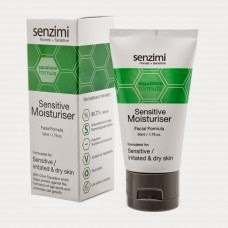 Best sensitive skin moisturiser