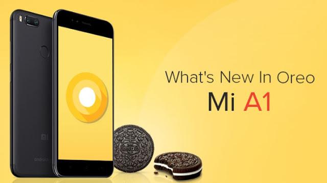 Sejumlah Bug yang Diperbaiki Di Update Android Oreo Mi A1