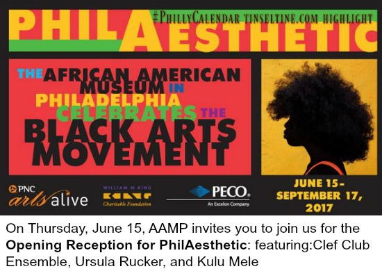 Philly Calendar Event - Things to Do in Philadelphia