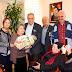 İzmirli Gazi ve Şehit Yakınlarından Başkan Badem`e Ziyaret