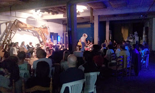 Concert de Menestrils