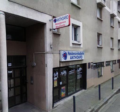 Garage St Bruno Grenoble