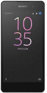 Harga Sony Experia E5 Beserta Spesifikasinya