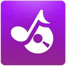 anghami menyediakan ratusan ribu lagu yang bisa diputar gratis maupun berbayar