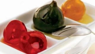 Αυτά είναι τα 15 γλυκά που μπορείτε να «τσακίζετε» χωρίς να παίρνετε κιλά!