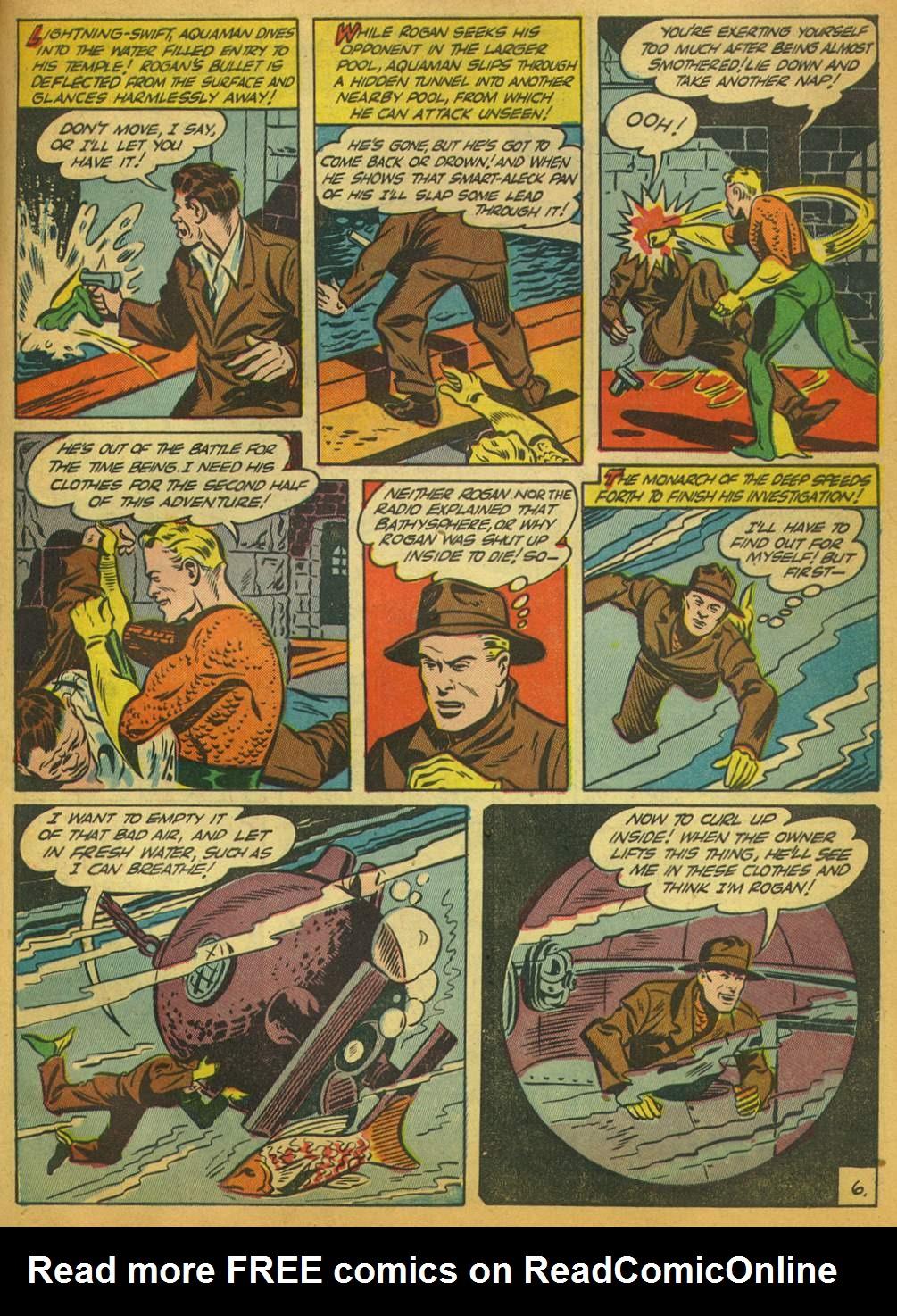 Read online World's Finest Comics comic -  Issue #6 - 67