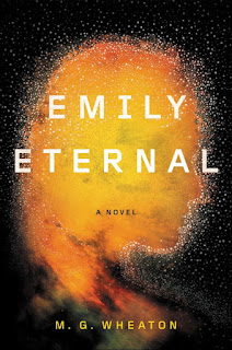 Interview with M.G. Wheaton, author of Emily Eternal