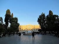 syntagma atene