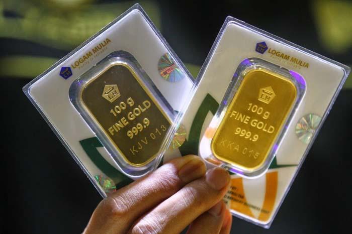 5 Cara Mudah Investasi Emas Batangan Antam Untuk Pemula Tentang Review