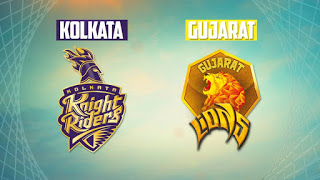 GUJRAT LIONS VS KOLKATA KNIGHT RIDERS IPL 10 HIGHLIGHTS