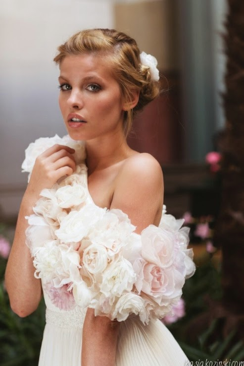 FANNY LIAUTARD, créatrice de robe de mariée